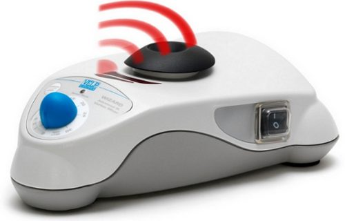 Vortex Mixer VELP WIZARD IR F202A0175